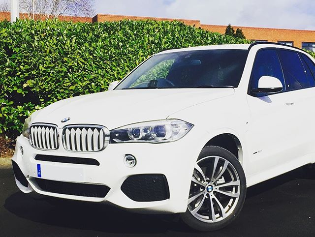 BMW X5 M Sports available on Flexi Lease! Call us on 0330 330 9425