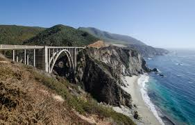 Bixby Bay Bridge