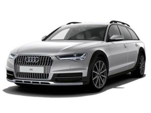 Audi A6 on Special 24 Month Contract Hire Deal