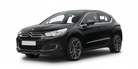 Citroen DS4 - Special Offer - July 2016