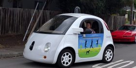 driverless vehicles tested publicly