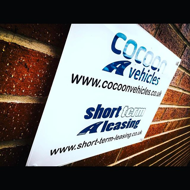 Check out our website at cocoonvehicles.co.uk or google Cocoon Vehicles