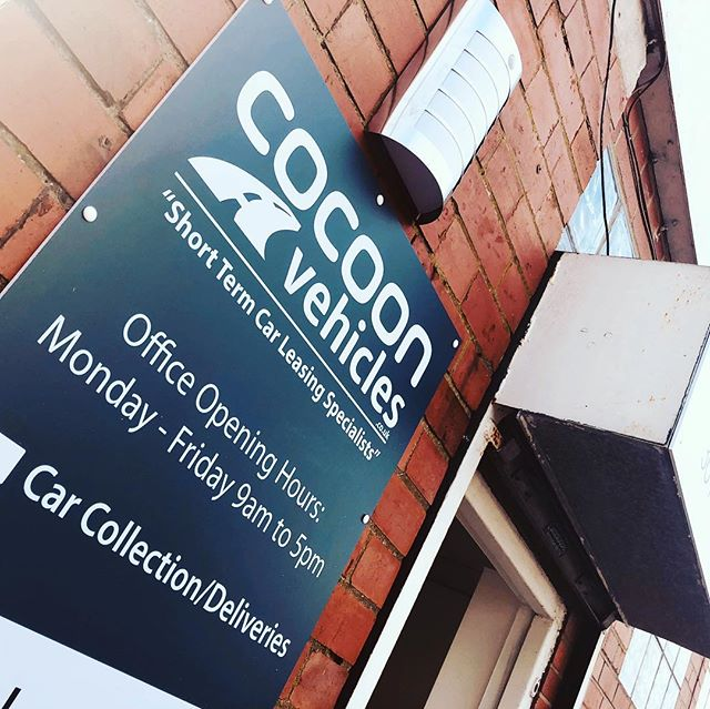 New offices are looking fantastic!
