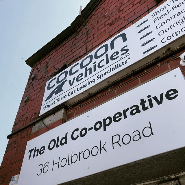 Cocoon Vehicles are based in the beautiful town of  We offer a wide range of vehicle solutions including: Flexirent, Short Term Car Leasing, Ex Rental/Fleet vehicles for sale, Contract Hire & Leasing, Vehicle Sourcing and more.  Call the team on 01332 290173 or click the link in the Bio