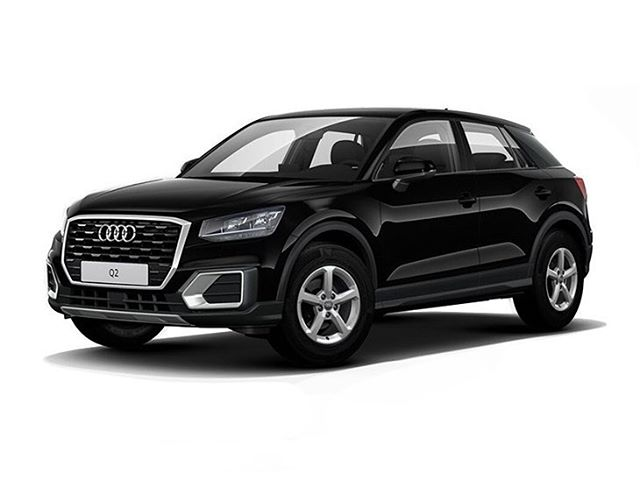 Audi Q2 1.4 TFSI S Line available and in stock on a 5 month contract! Get in touch on 01332 290173 for more details.