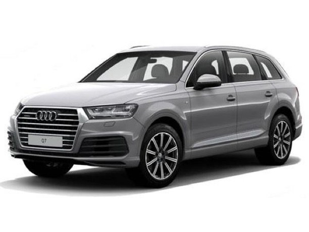 We can now quote you for the AUDI Q7 3.0 TDI Quattro S-Line Auto on a Flexible lease deal.  Want to know more? Send us a direct message or call us now on 01332 290173.