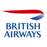 British Airways Logo - Square