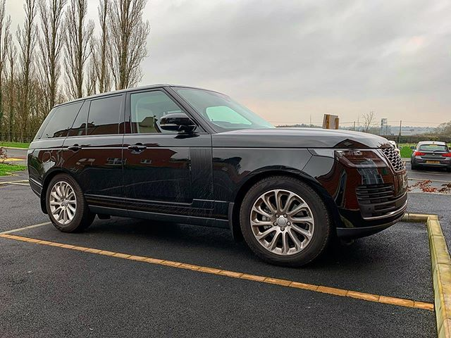 We've got one very happy customer!  Supplied a Range Rover Vogue on a 12 month car lease with the monthly rental working out less than the amount of money our customer lost on his last Range Rover sport over the same period.  Fancy a new car every 12 months and keeping up with the Jones' - Have a look at Cocoon Vehicles Ltd