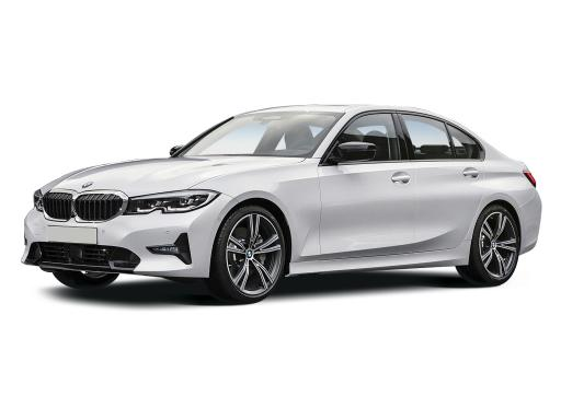 BMW 3 Series delivered to Chichester