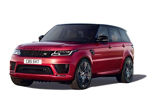 Range Rover Sport delivered to Chipping Norton