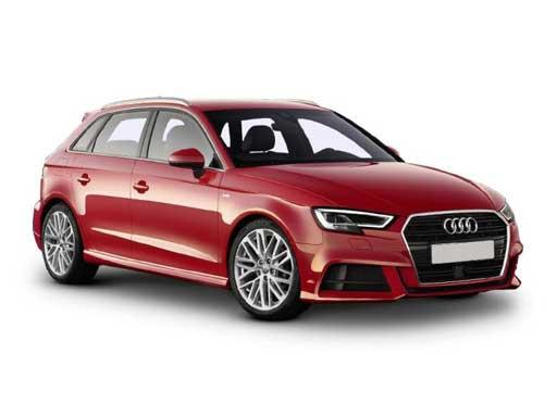 Audi A3 Sport Delivered to Cheshire
