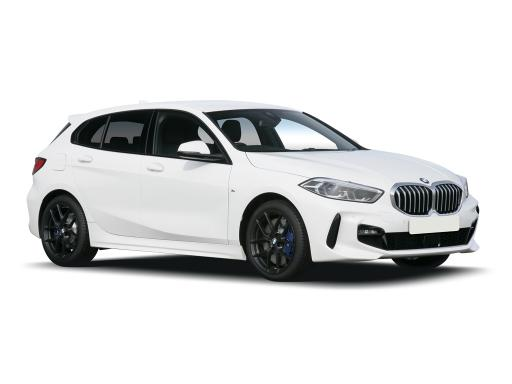 BMW 1 Series Delivered to Cumbria