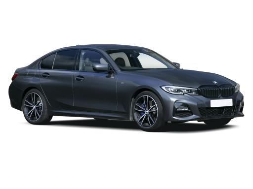 BMW 3 Series Delivered to Liverpool