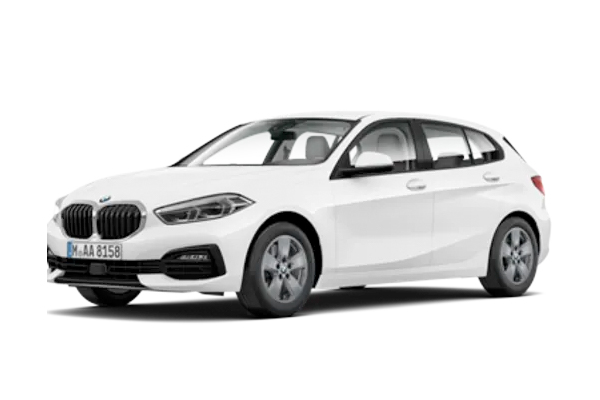 BMW 1 Series Hatchback 118i SE on 6 month car lease