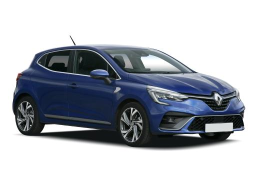 Renault Clio Hatchback 1.3 Tce 130 RS Line EDC on 6 month car lease