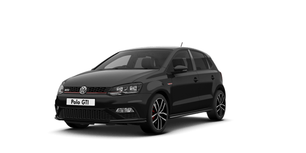Volkswagen Polo Hatchback 2.0 TSI GTI DSG on 12 month car lease