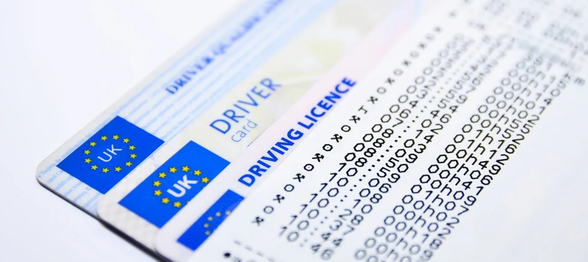 Uk Driving Licence Extension