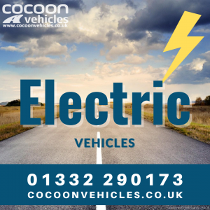Electric Short Term Car Leases