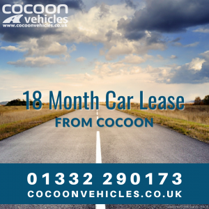 18-Month Car Lease