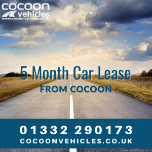 5-Month Car Lease