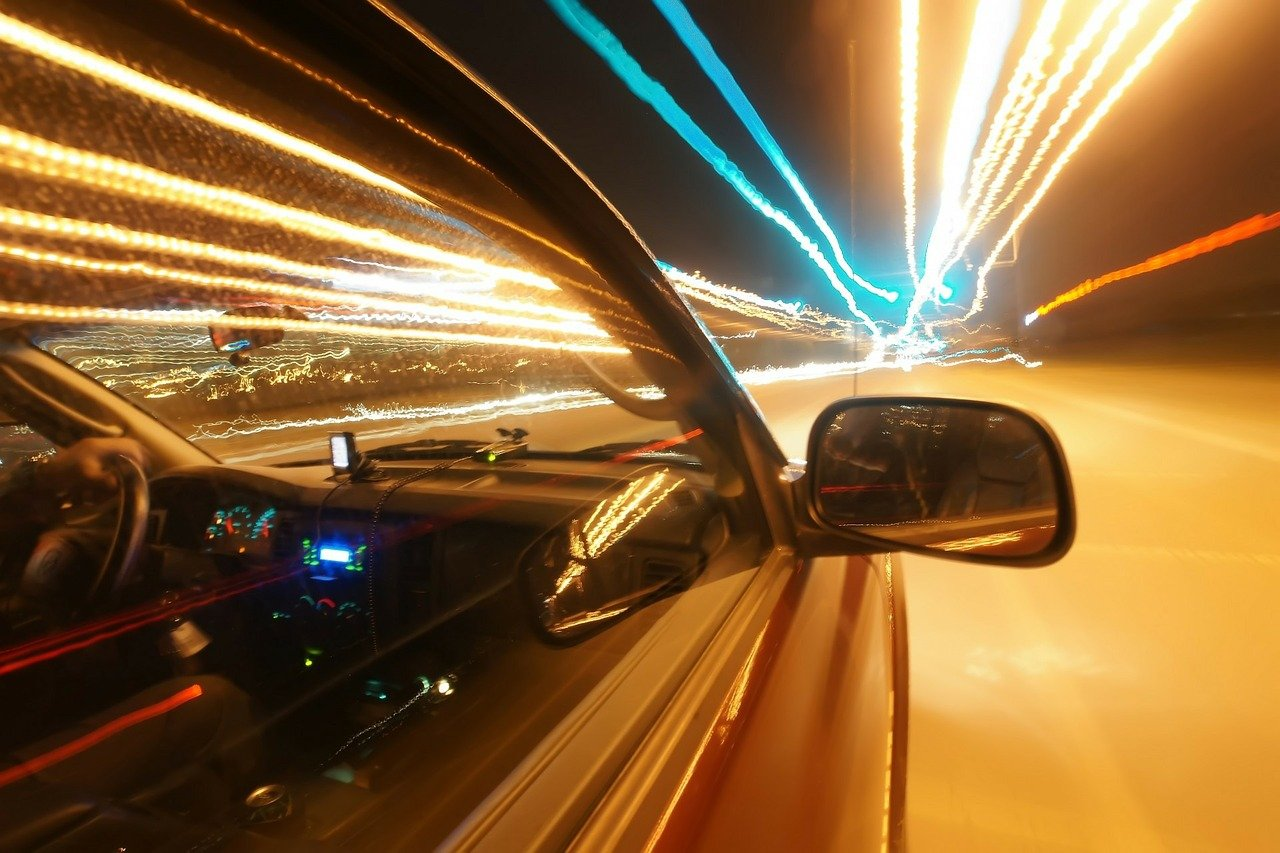 Plans to restrict your accelerator pedal