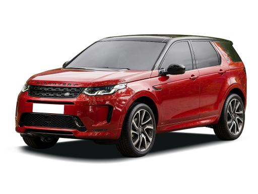 Land Rover Discovery Sport SW 2.0 D200 R-Dynamic HSE Auto 5dr Auto (SUV)