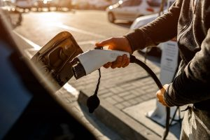 Electric Vehicles for your Fleet