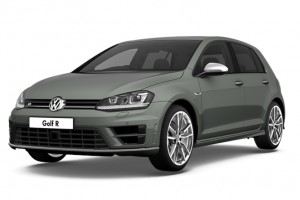 Special Leasing Offers on VW Golf R