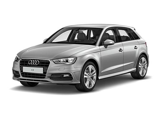 Audi A3 Sportback 1.4 TFSI Sport 125PS S Tronic 5dr Automatic