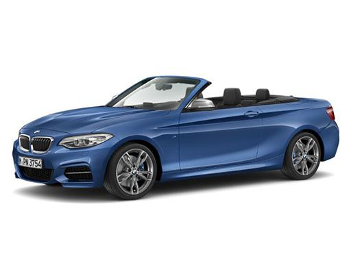 BMW 2 Series Convertible M235i M Performance 2dr Manual
