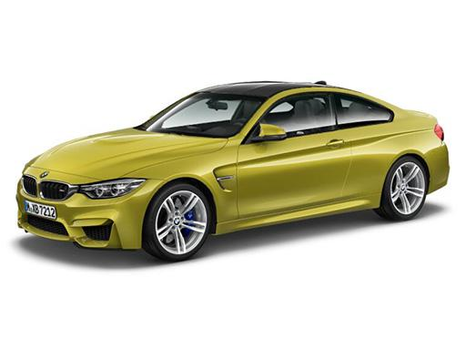 BMW M4 Coupe 3.0 DCT – GL