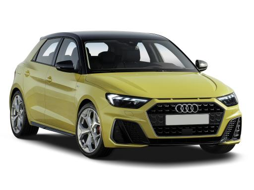 Audi A1 Sportback 30 TFSI 116 SE 5dr Manual [ASS]