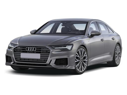 Audi A6 Saloon 40 TDI S Line S Tronic [Tech Pack] 4dr Automatic [GL]