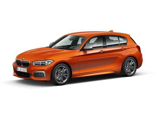 BMW 1 Series Hatchback 116d SE Business [6m] 5dr Manual [LG]