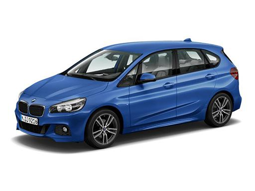 BMW 1 Series Active Tourer 225xe Sport 5dr Plugin Hybrid 5dr Automatic