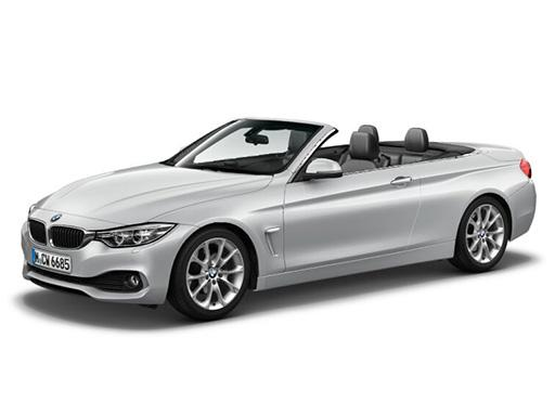 BMW 4 Series Convertible 435d xDrive M Sport 5dr Automatic