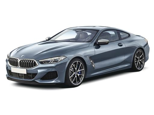 BMW 4 Series Coupe 430d M Sport 5dr Automatic