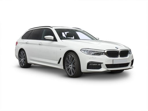 BMW 5 Series Touring 540i xDrive M Sport 5dr Automatic [GL]