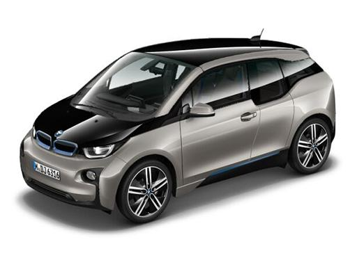 BMW i3 Hatchback 135kW S 42kWh 5dr Automatic [GL]