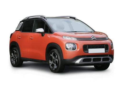 Citroen C3 Aircross Hatchback 1.2 PureTech Feel 5dr Manual [SP]