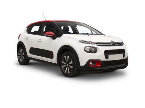 Citroen C3 Hatchback [3+11] 1.2 PureTech 82 Flair 5dr Manual