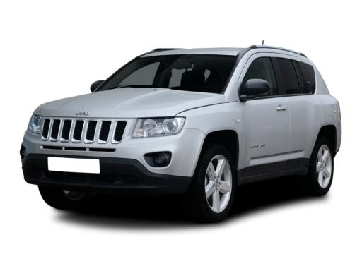 Jeep Compass SW 1.6 Multijet 120 Longitude 2WD 5dr Manual [ASS]