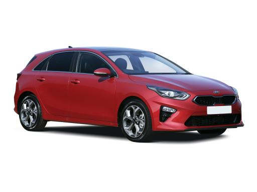 Kia Ceed Hatchback 1.4T Gdi ISG GT-Line 5dr Manual [LC]