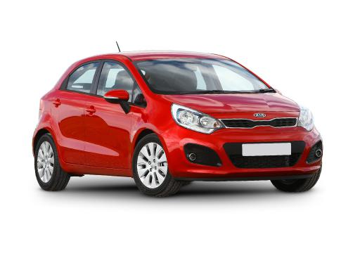 Kia Rio Hatchback 1.0 T Gdi 118 GT-Line 5dr Manual [VS]