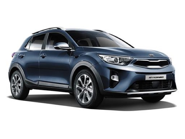 Kia Stonic Estate 1.6 CRDi 3 5dr Manual [LC]