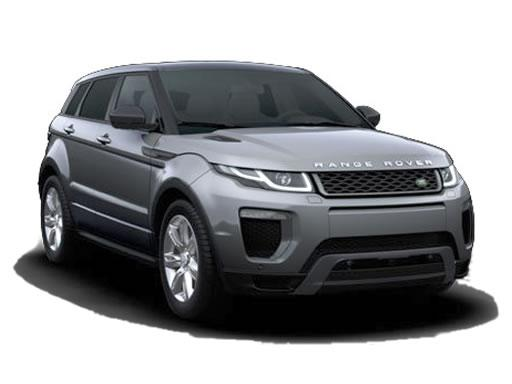 Land Rover Range Rover Evoque Hatchback 2.0 D180 First Edition 5dr Automatic [VS]