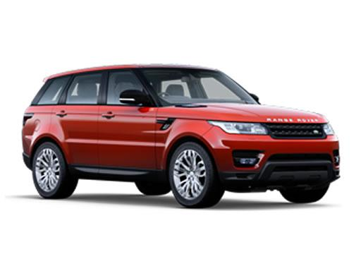 Land Rover Range Rover Sport Estate 3.0 SDV6 HSE [12m] 5dr Automatic