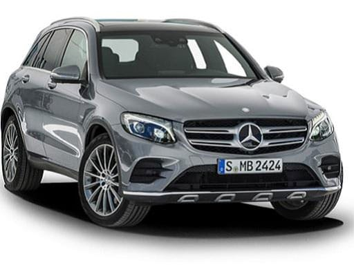 Mercedes-Benz GLC Estate GLC 220d 4Matic AMG Line Premium 5dr Automatic