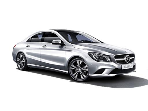 Mercedes-Benz CLA Class Coupe CLA 200 AMG Line Night Edition Plus 4dr Manual