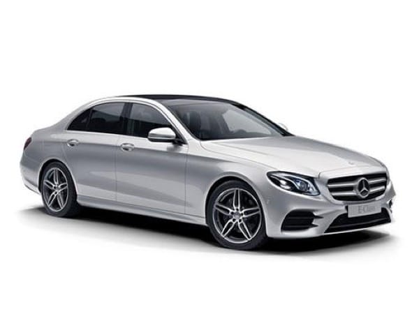 Mercedes-Benz E Class Saloon E200 AMG Line 5dr Automatic [MD]